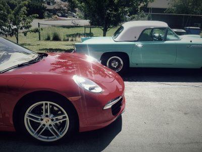auto restoration vintage specialty